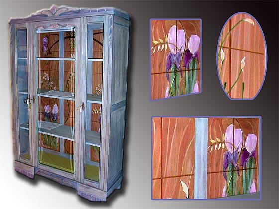 Peintures sur toile peintures sur bois peinture murale meubles peints
