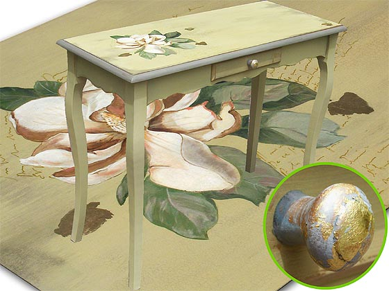 Cire pour meuble peint architecture design for Cire pour meuble peint